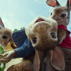 Peter Rabbit – Flopsy Featurette, in cinemas March 16