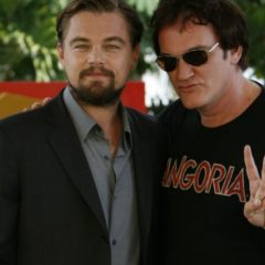DiCaprio cast in Tarantino's new film