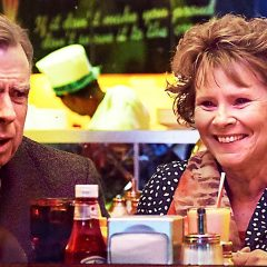 Finding your feet (12A) | Close-Up Film Review