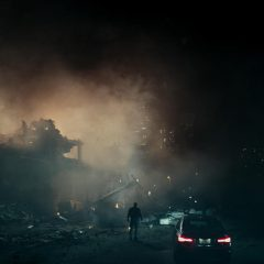 The Cloverfield Paradox – On Netflix now