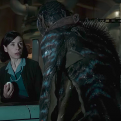 The Shape of Water  (15) | Close-Up Film Review