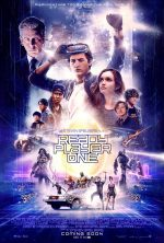 Ready Player One: New Poster