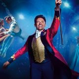 The Greatest Showman – No.1 at the UK Box-Office