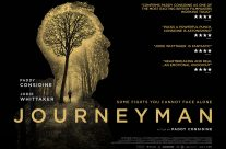 New poster for Journeyman