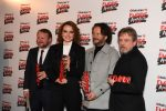 Rakuten TV Empire Award Winners
