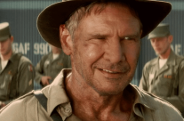 Indiana Jones 5 to shoot in the UK next year