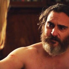 You Were Never Really Here  (15)   Close-Up Film Review