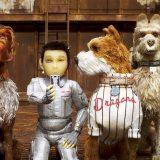 Go behind the scenes ofISLE OF DOGS