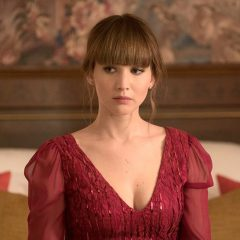 Red Sparrow (15) | Close-Up Film Review