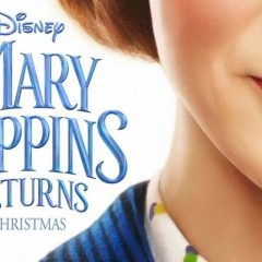 Mary Poppins Returns: the first trailer