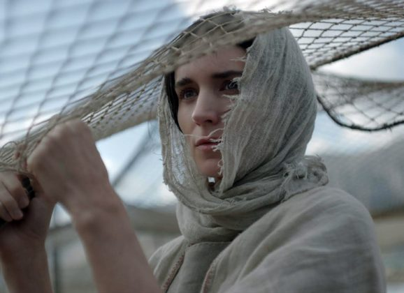 Mary Magdalene  (12A) | Close-Up Film Review
