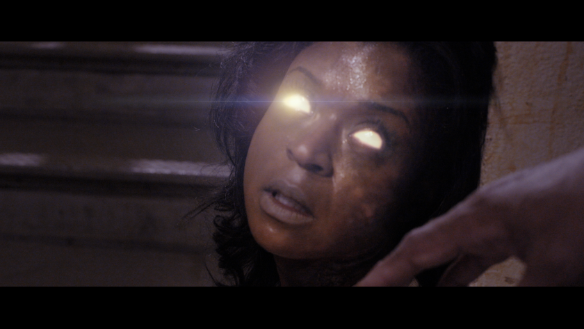 Sabrina Cofield in ALIEN DOMICILE (2017)