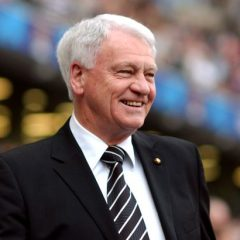 Trailer – Bobby Robson – More Than A Manager