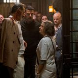 First Trailer For Hotel Artemis