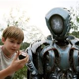Feature: Netflix's Lost in Space