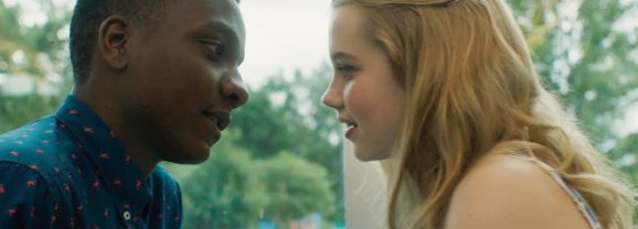 Every Day  (12A) | Close-Up Film Review