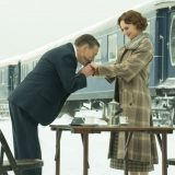 Murder on the Orient Express (12A) | Home Ents Review
