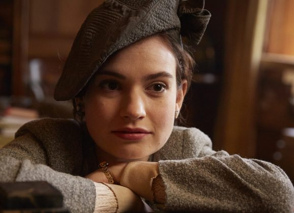 The Guernsey Literary and Potato Peel Pie Society  (12A) | Close-Up Film Review
