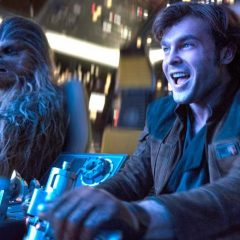 Feature: Solo: A Star Wars Story