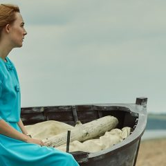 On Chesil Beach (15) | Close-Up Film Review