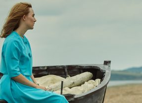 On Chesil Beach (15)   Close-Up Film Review