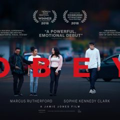 'Obey' To Be Premiered at Edinburgh IFF