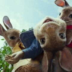 Peter Rabbit 2 confirmed for 2020