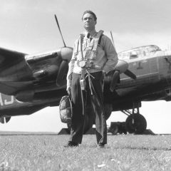 The Dambuster 4K Restoration Lands June 4th