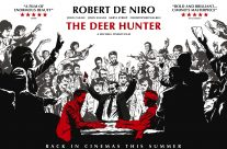 The Deer Hunter – brand new 4k restoration