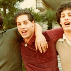 Three Identical Strangers (12A) | Close-Up film review