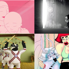 BFI Player releases Animation 2018  Shorts collection