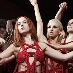 Suspiria  (18) | Close-Up Film Review