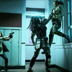The Predator  (15) | Home Ents Review