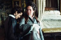 The Favourite (15) | Close-Up Film Review