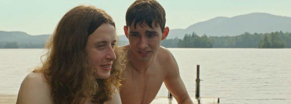 The Song of Sway Lake will be released on demand from Monday January 21st