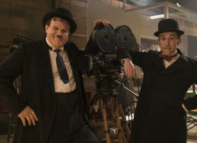Stan and Ollie  (PG) | Close-Up Film Review