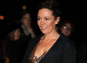 Olivia Colman is to receive a BFI Fellowship