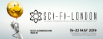 SCI-FI-LONDON FILM FESTIVAL lands in London on 15th May – 22nd May