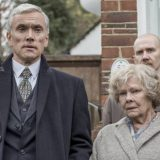 Red Joan  (12A)   Close-Up Film Review