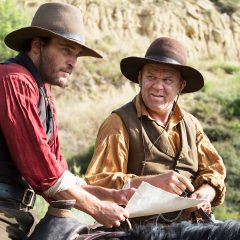 The Sisters Brothers (15) | Close-Up Film Review