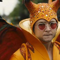 Rocketman  (15) | Close-Up Film Review