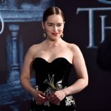 Emilia Clarke to star in love story 'Let Me Count The Ways'