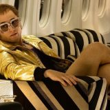 Go behind the scenes of Rocketman and see how the epic musical fantasy was shot