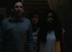 Boo! (12A) | Home Ents Review