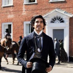 63rd BFI London Film Festival Opening Night gala will be THE PERSONAL HISTORY OF DAVID COPPERFIELD