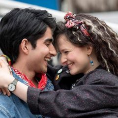 Blinded by the Light  (12A) | Close-Up Film Review