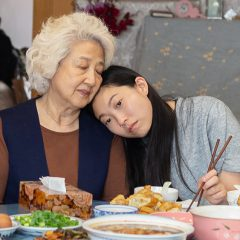 The Farewell (PG)   Close-Up Film Review