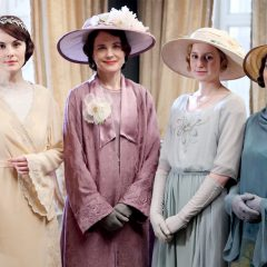Downtown Abbey (PG)   Close-Up Film Review