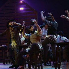 New Documentary on the Creation & Significance of Iconic Musical FIDDLER ON THE ROOF Set For Release This December