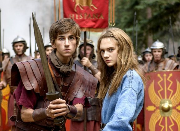 Horrible Histories: The Movie – Rotton Romans (PG) | Home Ents Review